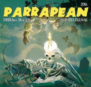 parrapean